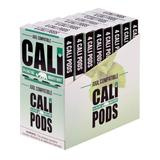 Cali Pods Mighty Mint 4 Pods